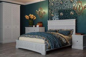 Спальный гарнитур Magrib - Мебельная фабрика «Kreind»