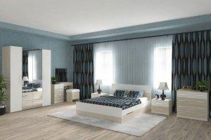 Спальный гарнитур Мальта  - Мебельная фабрика «Диана»
