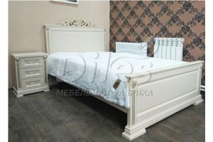 Спальный гарнитур Мальта - Мебельная фабрика «Diles»
