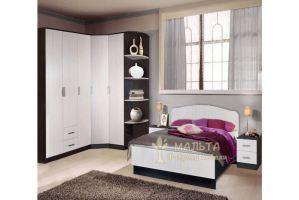 Спальный гарнитур Мария - Мебельная фабрика «Мальта»