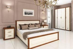 Спальный гарнитур Марсель - Мебельная фабрика «Мебель-Неман»