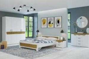 Спальный гарнитур Милана - Мебельная фабрика «Горизонт»