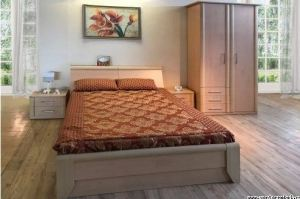 Спальный гарнитур Натали - Мебельная фабрика «Янтарь»