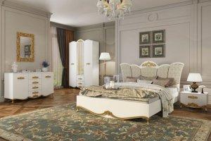 Спальный гарнитур Олиано - Мебельная фабрика «Потютьков»