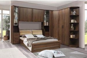Спальный гарнитур Орхидея - Мебельная фабрика «Олмеко»