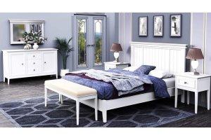 Спальный гарнитур Prinston - Мебельная фабрика «Альянс 21 век»