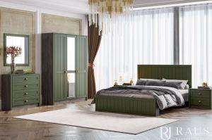 Спальный гарнитур Прованс - Мебельная фабрика «РАУС»
