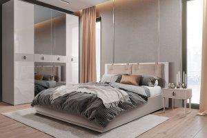 Спальный гарнитур R Vision 3 - Мебельная фабрика «Ярцево»