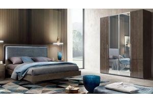 Спальный гарнитур Round - Импортёр мебели «Camelgroup»