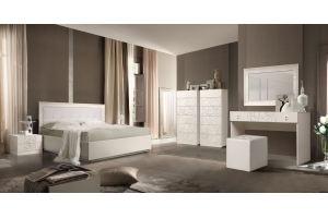 Спальный гарнитур Роза Light - Мебельная фабрика «Ярцево»