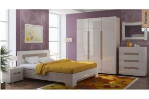 Спальный гарнитур Сакура - Мебельная фабрика «Ricco»