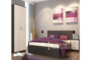 Спальный гарнитур Софи - Мебельная фабрика «Мальта»