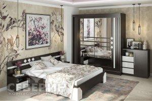 Спальный гарнитур Софи - Мебельная фабрика «Северин»