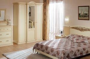 Спальный гарнитур София - Мебельная фабрика «Сомово-мебель»