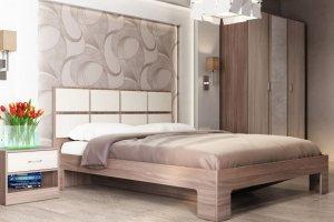 Спальный гарнитур Соната - Мебельная фабрика «Ваша мебель»