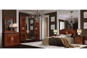 Спальный гарнитур стиль Карина 3 - Мебельная фабрика «Ярцево»