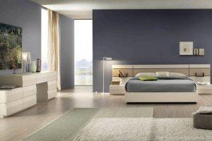 Спальный Гарнитур ТЕННА - Мебельная фабрика «Триана»