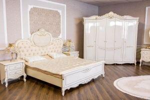 Спальный гарнитур Теодора - Импортёр мебели «ЭДЕМ»