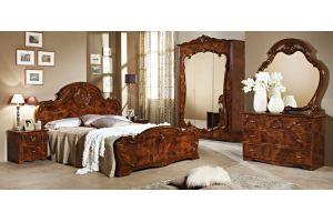 Спальный гарнитур Тициана - Мебельная фабрика «Диа мебель»