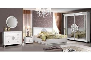 Спальный гарнитур Тиффани - Мебельная фабрика «Гомельдрев»