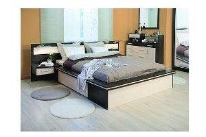 Спальный гарнитур в комнату - Мебельная фабрика «Мебельные Решения»