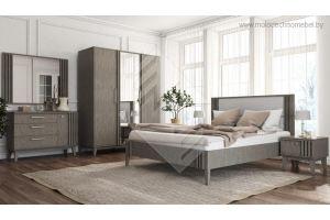 Спальный гарнитур Вавилон - Мебельная фабрика «Молодечномебель»