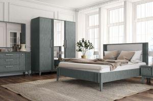 Спальный гарнитур Вавилон - Мебельная фабрика «Вилейская мебельная фабрика»