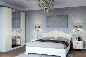 Спальный гарнитур Верона - Мебельная фабрика «Кентавр 2000»