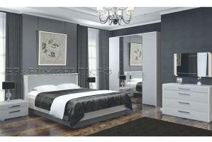 Спальный гарнитур Вива - Мебельная фабрика «Bravo Мебель»