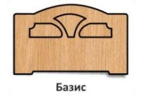 Спинка кровати Базис - Оптовый поставщик комплектующих «Элит & Ко»