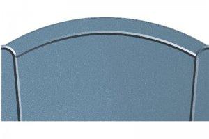 Спинка кровати КС5 - Оптовый поставщик комплектующих «Роялти-Компани»