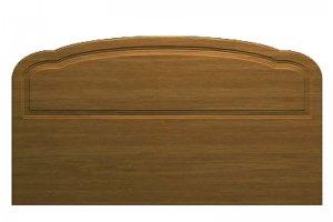 Спинка кровати на основе МДФ КС-9 - Оптовый поставщик комплектующих «Сибирские мебельные фасады»