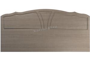 Спинка кровати С004 - Оптовый поставщик комплектующих «KARRI»