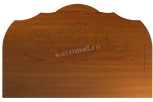 Спинка кровати С019 - Оптовый поставщик комплектующих «KARRI»