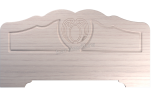 Спинка кровати С021 - Оптовый поставщик комплектующих «KARRI»