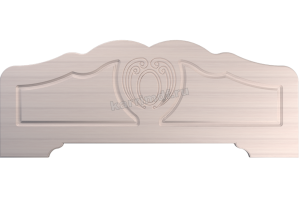 Спинка кровати СН021 - Оптовый поставщик комплектующих «KARRI»