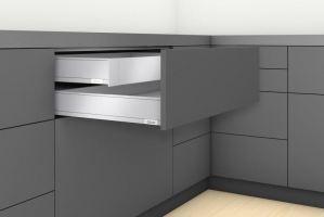 Стандартный внутренний ящик LPMP45W высота М - Оптовый поставщик комплектующих «НОИС»