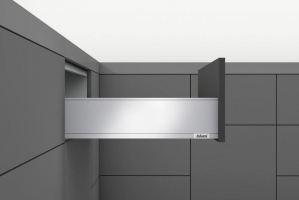 Стандартный ящик LPK45W высота  K - Оптовый поставщик комплектующих «НОИС»