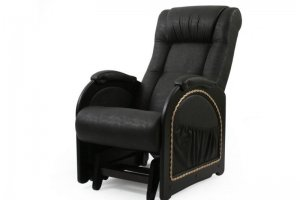 Статусное кресло для отдыха 48 - Мебельная фабрика «RIVALLI»