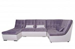 Диван-кровать П-образный Стефания - Мебельная фабрика «МаБлос»