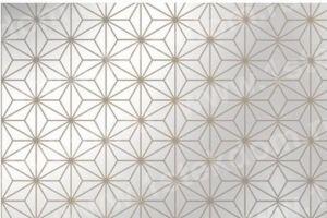 Стекло декоративное Снежинки 2004-BL - Оптовый поставщик комплектующих «1Стекольный Дом»