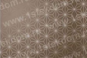 Стекло декоративное Снежинки S-3004-EBR - Оптовый поставщик комплектующих «1Стекольный Дом»