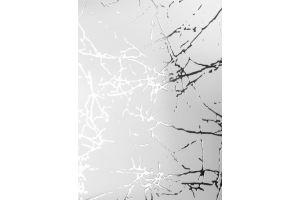 Стекло Изморозь серебро - Оптовый поставщик комплектующих «БРИСТ»