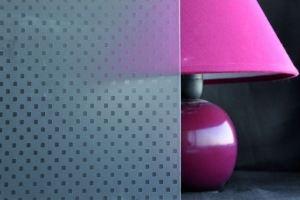 Стекло рифленое Пунто светлое - Оптовый поставщик комплектующих «SEDAK-Стеклотех»