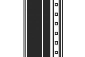Стекло с пескоструйной обработкой 0025-11 - Оптовый поставщик комплектующих «Глобал»
