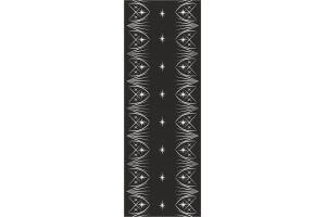 Стекло с пескоструйной обработкой 0918-18 - Оптовый поставщик комплектующих «Глобал»