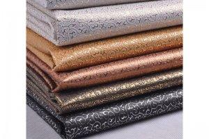 Декоративная мебельная кожа - Оптовый поставщик комплектующих «Хит-Профиль»