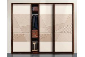 Стекло сатинированное с элементами покраски 3D EPS-101 - Оптовый поставщик комплектующих «Адэм glass»