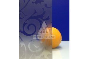 Стекло узорчатое Барокко - Оптовый поставщик комплектующих «Мек стекло»