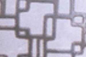 Стекло узорчатое Армани белое - Оптовый поставщик комплектующих «Диос»